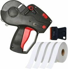 Monarch 1131 Price Gun With Labels Starter Kit: Includes Pricing Gun, 10,000.