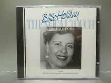 God Bless The Child by Billie Holiday (CD,1990) Brand New Import