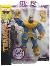 Marvel - Thanos Select Action Figure