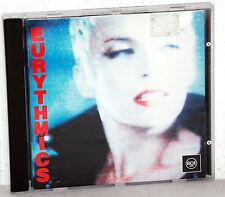 CD EURYTHMICS - Be Yourself Tonight