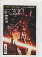Doctor Aphra #37 NM- 9.2 Marvel Comics Star Wars 2019 Darth Vader app.