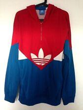 Adidas Training sweatshirt Capuche Logo  Hoodie Taille L RN# 88387 CA# 40312