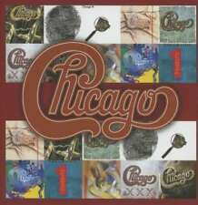 Chicago - Studio Albums 2 1979-2008 CD