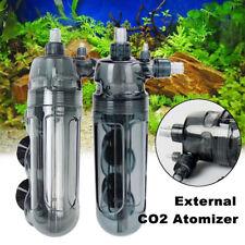 External Aquarium CO2 Diffuser Filter Fish Tank External Atomizer Water