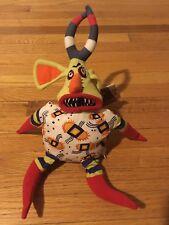 Disney Bean Bag Broadway Musical Lion King Trickster #5