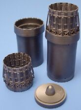 Aires 1/48 F15E Exhaust Nozzles (2) For RVL & HSG AHM4115