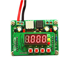 B3603 DC Digital-controlled Constant Current Voltage Adjustable Step-Down Z1C7
