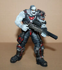 Gears of War Locust Sniper series 1 Action Figure personaje neca 2008 Rare