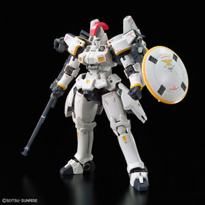 Bandai Real Grade Rg 1/144 Mobile Suit Gundam OZ-00MS Tallgeese