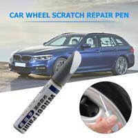 Auto Car Paint Scratch Repair Pen Waterproof Wheel Spoke Rim Paint Marker Pen