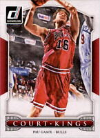 2014-15 Donruss Basketball Insert/Parallel Singles (Pick Your Cards)