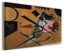 Quadro Wassily Kandinsky vol XIV Quadri famosi Stampe su tela riproduzioni arte