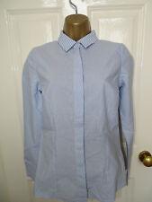NEW Primark Striped Shirt / Blouse UK 4