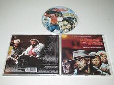 Carlo Rustichelli – La Collina Degli Stivali/  Digitmovies – CDDM020 CD ALBUM