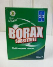 6x Borax Substitute - DP Clean & Natural 6x 500g