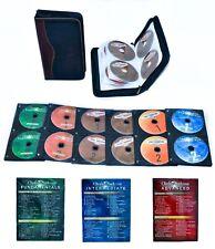Clinton Fundamentals Intermediate & Advanced 32 DVD's Bundle with Exercise Sheet