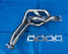 Fächerkrümmer Edelstahl für Mercedes Benz SLK CLK C 180 200 200 K 230 K 202 W170