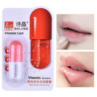 Vitamin Hydrating Moisturizing Plus Ultra Hydrating Sheer Tint Finish Lip Balm S