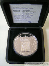 Coin/Munt Netherlands 1994 Ducaat Zilver Proof