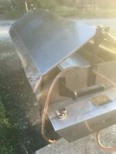 More details for spitting pig titan hog roast machine. great condition and well looked after.