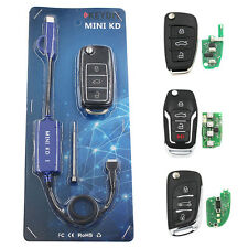 Keydiy Mini KD Mobile Key Remote Maker Generator for Android with 4pc KD remote