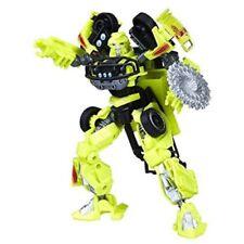 Action figure di transformer e robot originale aperti Hasbro Dimensioni 15cm