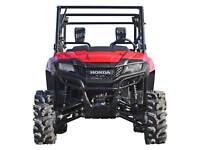 """SuperATV 2"""" Lift Kit for Honda Pioneer 700 / 700 4 (2014-2016)"""