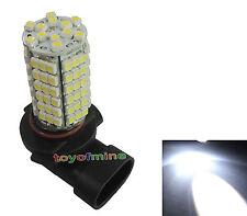 Car 120 LED 3528 SMD HB3 9005 HID White Fog Day Xenon DRL Light Lamp Bulb 12V