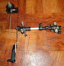2000 25hp Yamaha four stroke Outboard shift & advance linkages