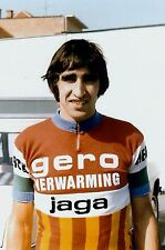 Cyclisme, ciclismo, wielrennen, radsport, cycling, PERSFOTO'S GERO 1975