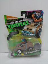 Teenage Mutant Ninja Turtles TIGER CLAW T-Machines Playmates MOC 2015