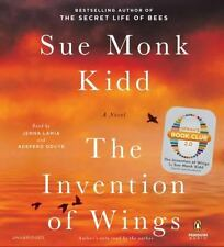 The Invention of Wings: A Novel by Kidd, Sue Monk