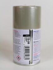 Tamiya TS-88 TITANIUM SILVER Spray Paint Can  3.35 oz. (100ml) 85088