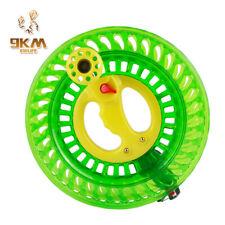 Grean Kite Wheel Lockabl Kite String Winder Handbrake Ball Bearing Flying Adults