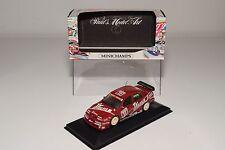 # MINICHAMPS ALFA ROMEO 155 V6 TI DTM 1994 TEAM SCHUBEL DANNER MINT BOXED