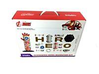 Marvel Avengers Hero LittleBits Inventors Kit - Create, Play, & Invent