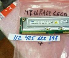 512MB RAMBUS RIMM PC1066-32P  1066MHz 32ns non-ECC 184-Pin RDRAM RIMM Memory