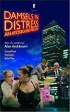 Ayckbourn, Alan Damsels in Distress: An Ayckbourn Trilog