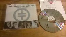 CD Pop Take That - A Million Love Songs ( Song) RCA REC sc Presskit