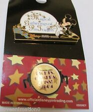 Disney Lights, Camera, Pins! #1 Magical Gatherings Mickey Mouse Pin