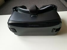 More details for samsung sm-r325 gear vr with controller black/orchid gray, spares or repair