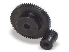 Zahnräder Modul 1 Stahl gefräst 15-200 Zähne Zahnrad Stirnrad  Typ SS