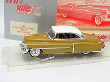 Vitesse 1/43 - Cadillac Eldorado Cabriolet Gold