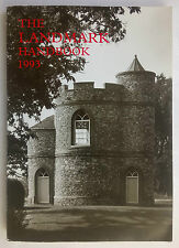 JOHN SMITH,C HASLAM THE LANDMARK HANDBOOK S/B 1993 B/W PHOTOS PLANS NEWS CUT