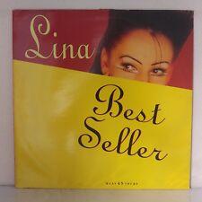 """Lina – Best Seller (Vinyl, 12"""", Maxi 33 Tours)"""
