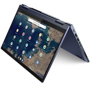 """Lenovo ThinkPad C13 Yoga Chromebook Ryzen 5 3500C 8GB 128GB SSD 13.3"""" FHD Touch"""