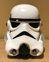 FOSSIL STAR WARS STORMTROOPER HELMET CASE ONLY FOR 2003 LIMITED EDITION WATCH