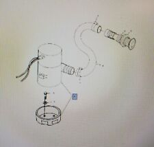 Oem Polaris Personal Watercraft '99-'00 Genesis/Sltx Bilge Pump - 2410156 - New