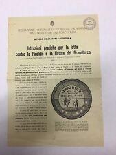 FEDERAZIONE NAZIONALE DEI CONSORZI PRODUTTORI AGRICOLI