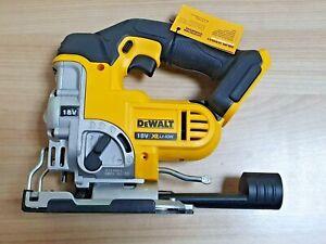 DEWALT DCS331N 18V Cordless Jigsaw - Refurbished